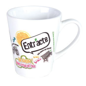 Mug Conique 25 cl