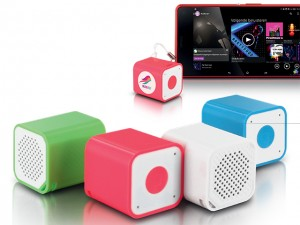 Mini Haut Parleur 2W Bluetooth