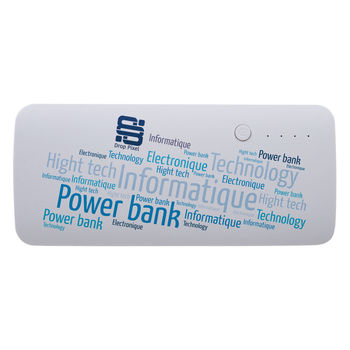 PowerBank 10000mA